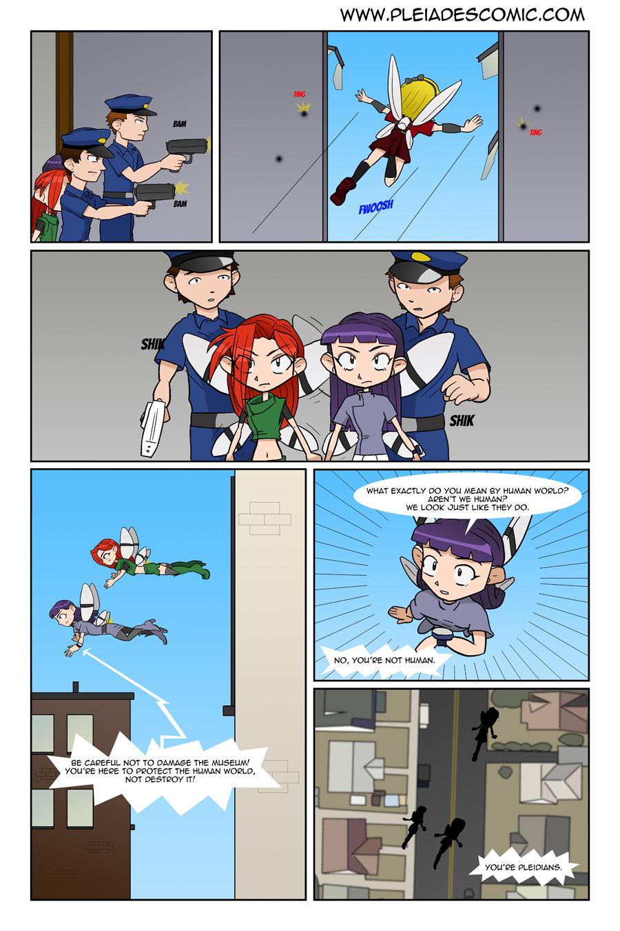 Episode 1: Awakening – Page 25