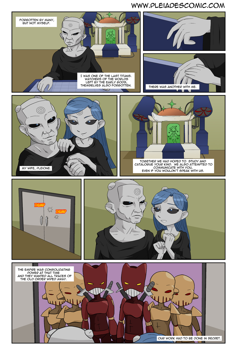 Episode 2: Revealing – Page 3