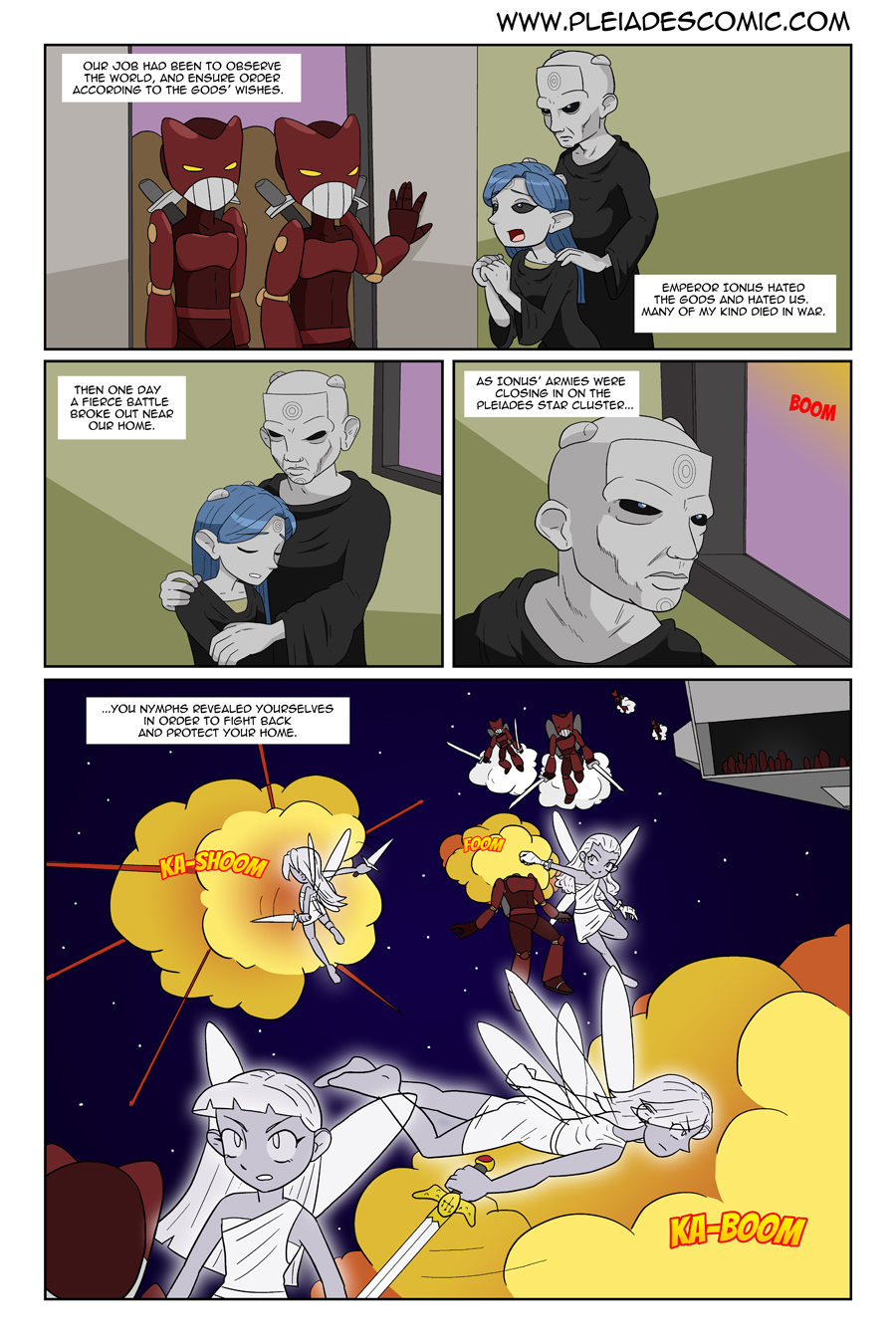 Episode 2: Revealing – Page 4