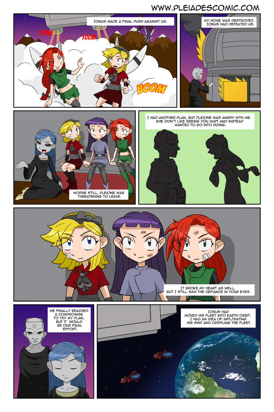 Episode 2: Revealing – Page 7