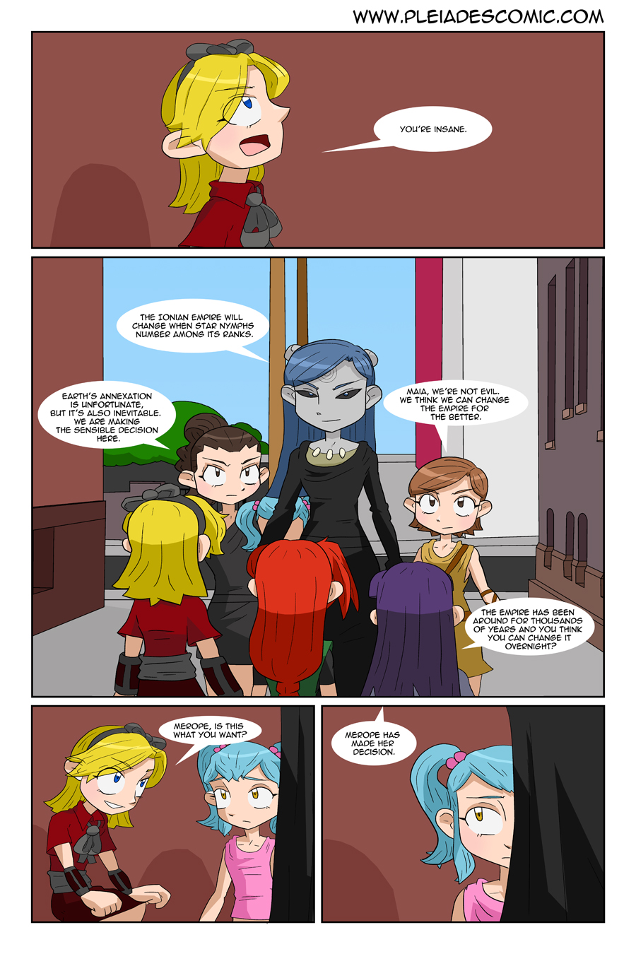 Episode 2: Revealing – Page 19