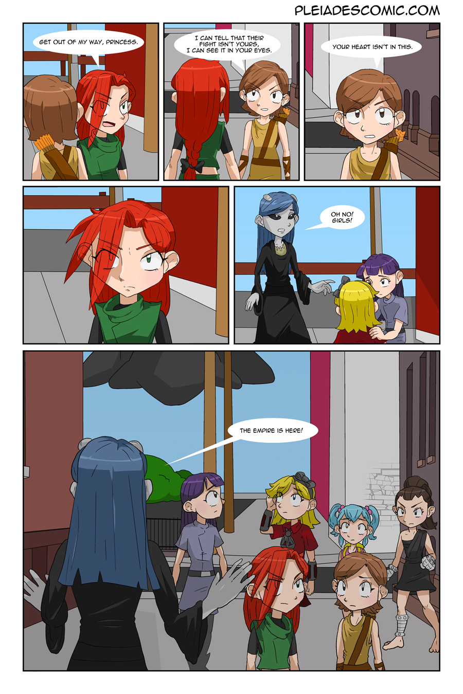 Episode 2: Revealing – Page 26