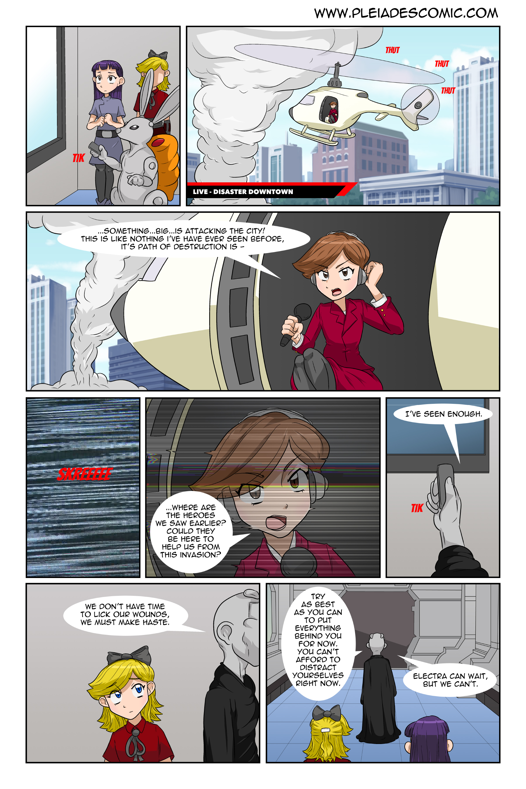 Episode 3: Wrath of the Cyclops – Page 5