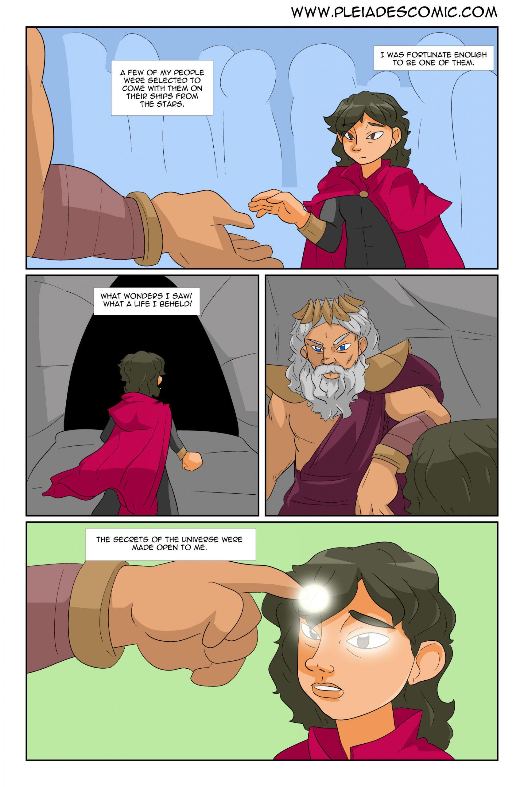 Episode 4: The Sisterhood of Steel – Page 2