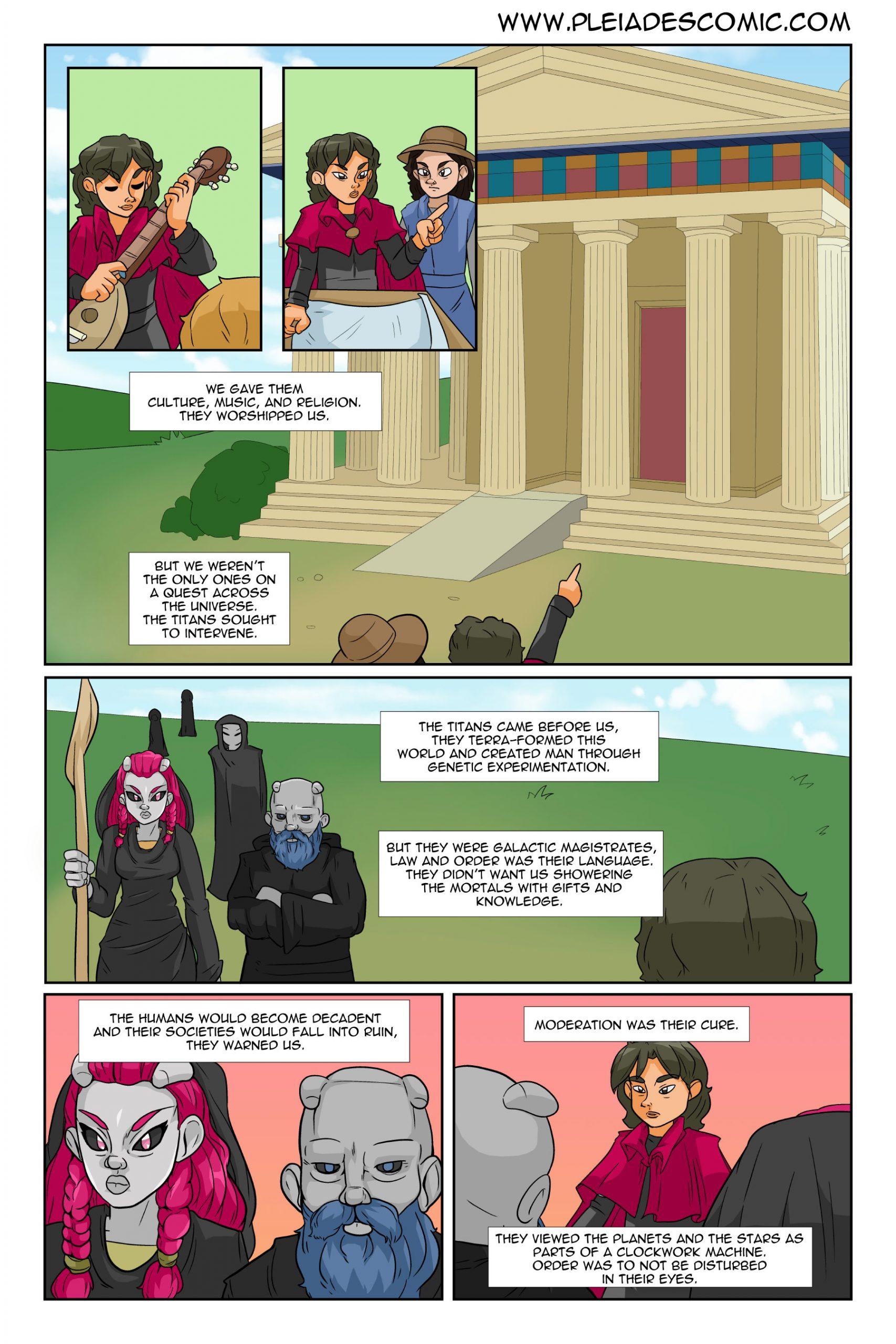 Episode 4: The Sisterhood of Steel – Page 5