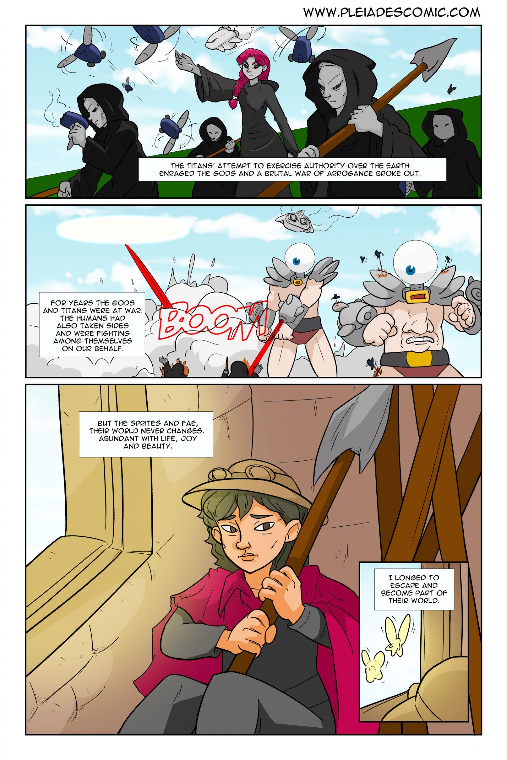 Episode 4: The Sisterhood of Steel – Page 6