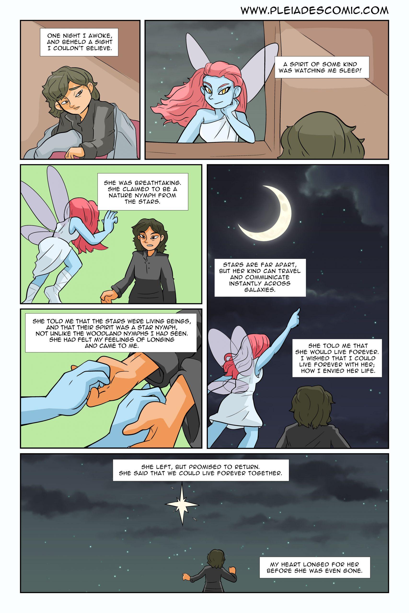 Episode 4: The Sisterhood of Steel – Page 7